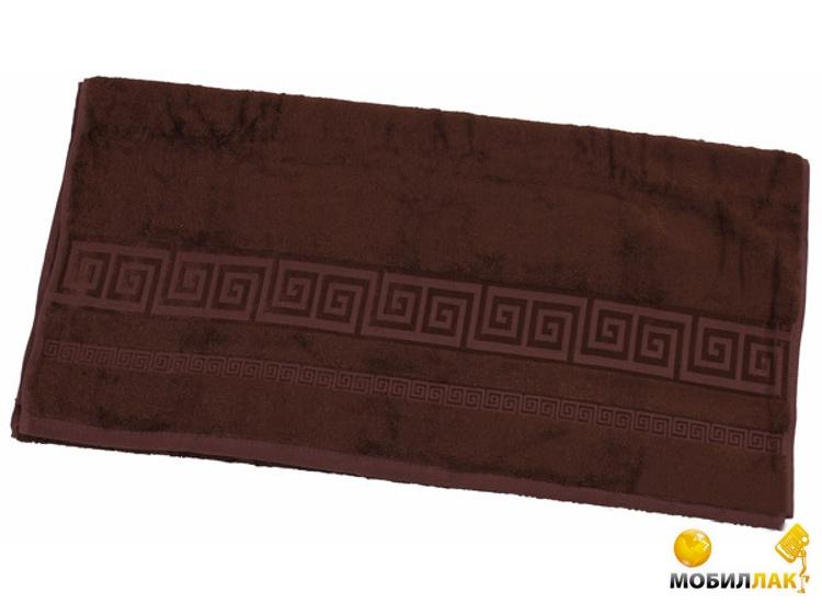 Arya Ephus Бамбук 70Х140 темно-коричневый (5436478990270) Arya