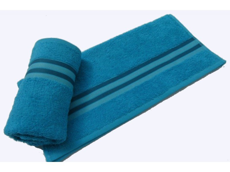 Arya Mehlika 50x90 см Бирюзово-голубое (8680943008251) Arya