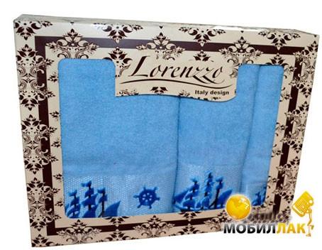 Lorenzzo Veliero 70х140,50х90,30х50 MobilLuck.com.ua 308.000