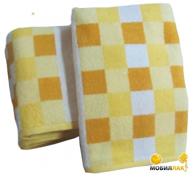 Ozdilek Alfa 70X140 желтый (8697353108907) MobilLuck.com.ua 153.000
