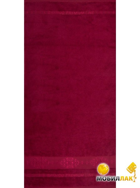 Ozdilek Бамбук Ottoman 70Х140 фуксия (8973532274633) Ozdilek