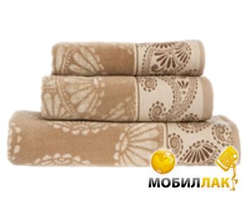 Ozdilek Nuans 50X100 коричневый (8697353264979) Ozdilek