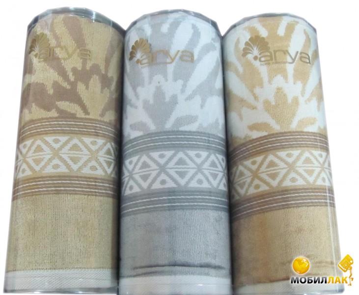 Ozdilek Ориент в тубе 70X140 коричневый (7000002030725) Ozdilek