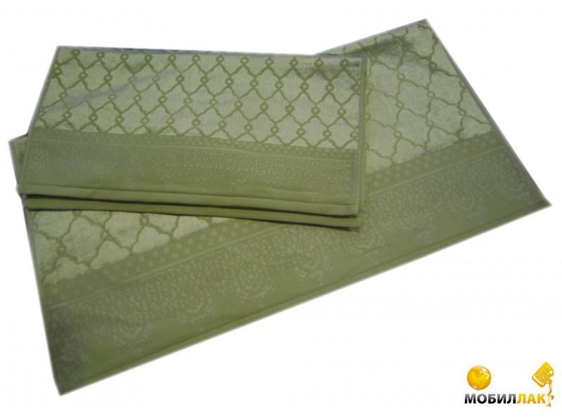Ozdilek Sahra 50X100 зеленый (8697353246661) Ozdilek