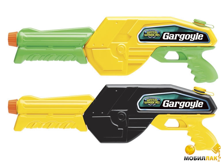 BuzzBeeToys Водное оружие Gargoyle new (19400) MobilLuck.com.ua 112.000