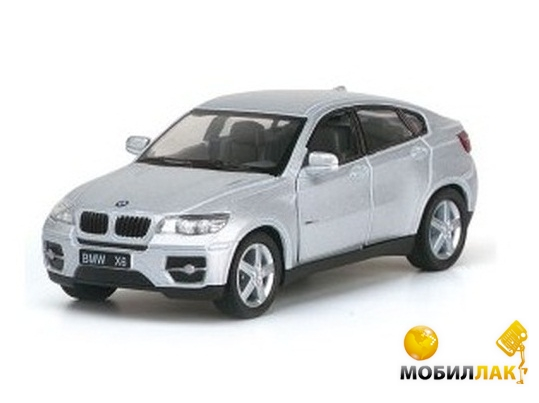 Kinsmart BMW X6 (KT5336W) MobilLuck.com.ua 80.000