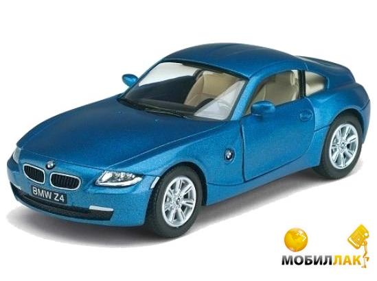 Kinsmart Автомодель BMW Z4 Coupe (KT5318W) MobilLuck.com.ua 73.000