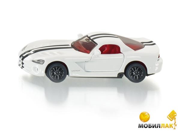 Siku Автомобиль Dodge Viper (1434) MobilLuck.com.ua 36.000