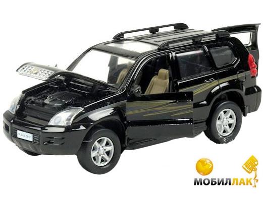 Технопарк Модель Toyota Prado XL (830B-WB) MobilLuck.com.ua 149.000