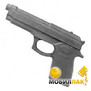 Sprinter Муляж-пистолет резиновый 26020 MobilLuck.com.ua 21.000