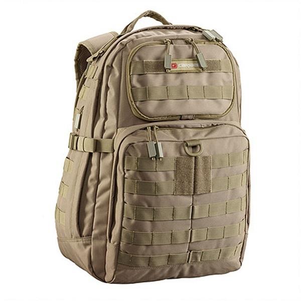 Рюкзак тактический Caribee Combat 32 Sand (924055)