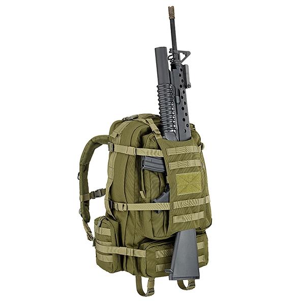 Рюкзак Defcon 5 Eagle 65 OD Green