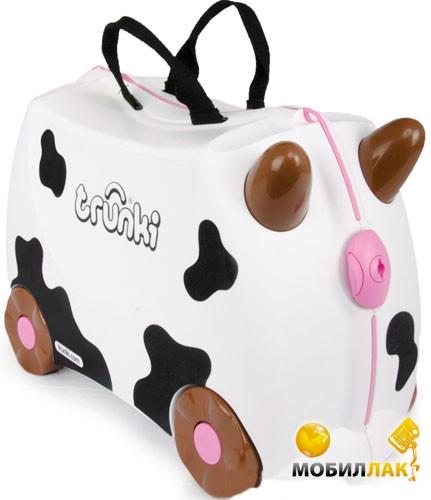 Trunki Чемоданчик Frieda Cow (TRU-C047) MobilLuck.com.ua 1398.000