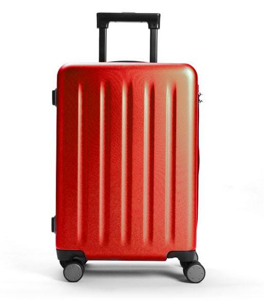 Видеообзор и фото Чемодан Xiaomi RunMi 90 Points suitcase Red 20. Купить  Чемодан Xiaomi RunMi 90 Points suitcase Red 20. Цена, доставка по Украине -  Киев, ... 4afc96f50e1