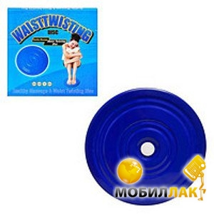 Profi Балансировочный диск Fitness MS0231 Profi