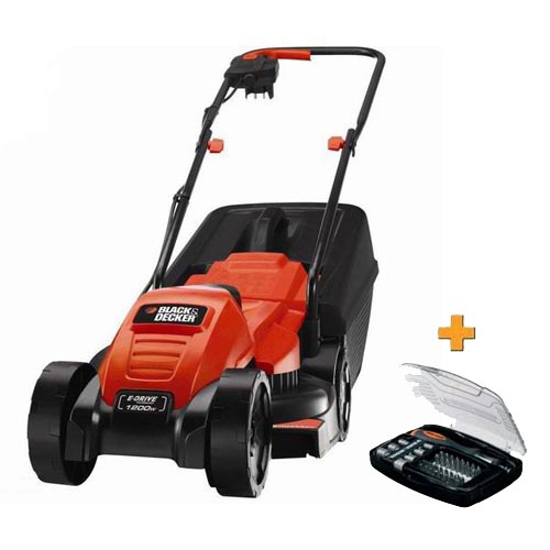 Black & Decker EMAX32 Plus A7062 Black & Decker