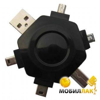 Gembird USB (A-USB5TO1) MobilLuck.com.ua 65.000