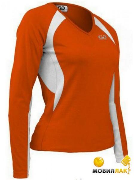 orbea Orbea Sport р. L белый-оранжевый