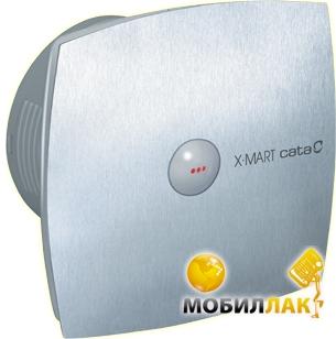 Cata X-Mart 10 Matic Inox T MobilLuck.com.ua 367.000