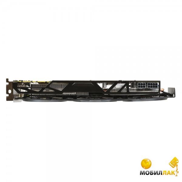Gigabyte GeForce GTX 760 WF3 4096 MB DDR5 (256bit) (GV-N760WF3-4GD) MobilLuck.com.ua 5017.000