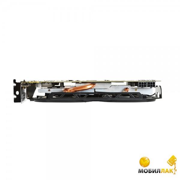 Gigabyte Radeon R7 265 2048Mb DDR5 (256bit) (GV-R7265WF2OC-2GD) MobilLuck.com.ua 2600.000