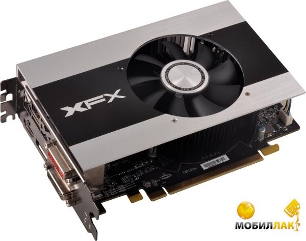 XFX Radeon R7 260X 1GB DDR5 (128bit) (R7-260X-ZNJ4) MobilLuck.com.ua 1659.000
