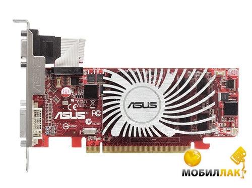 Asus EAH5450 SILENT/DI/1GD3(LP) MobilLuck.com.ua 597.000
