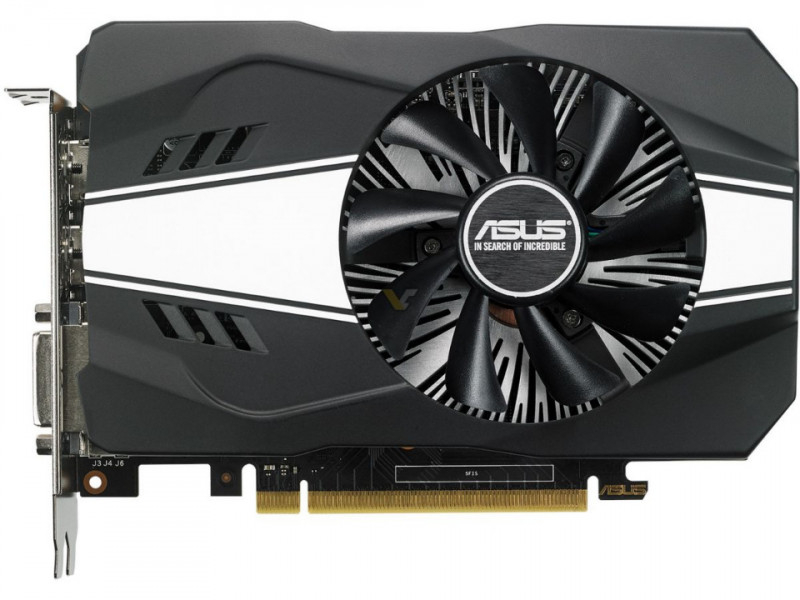 Asus GeForce GTX1060 3GB GDDR5 Phoenix (PH-GTX1060-3G) Asus