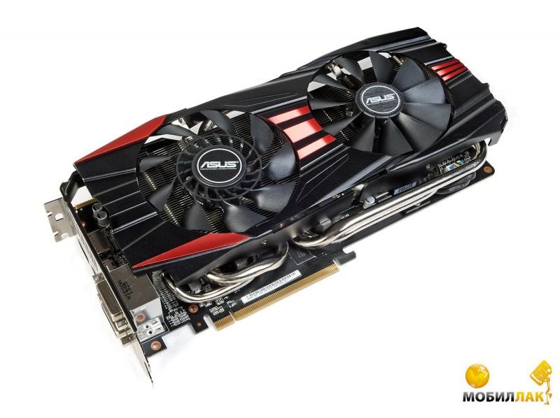 Asus R9280X-DC2T-3GD5 MobilLuck.com.ua 5481.000