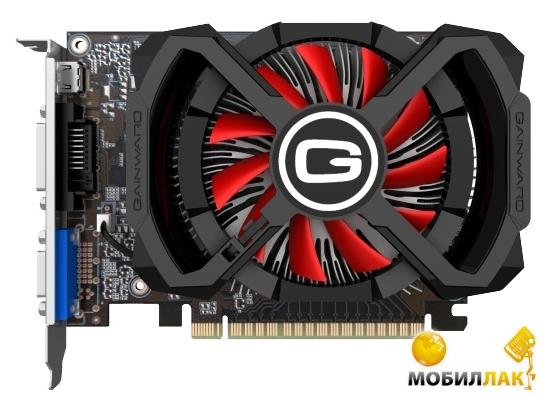 Gainward GT740-1024-DVI mHDMI GDDR5 MobilLuck.com.ua 1532.000