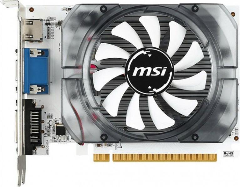 MSI 4Gb DDR3 128Bit (N730-4GD3V2) PCI-E MSI