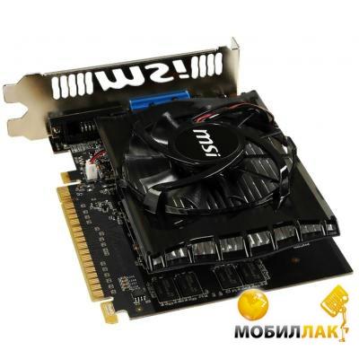 MSI GeForce GT730 2048Mb (N730-2GD3V2) MSI