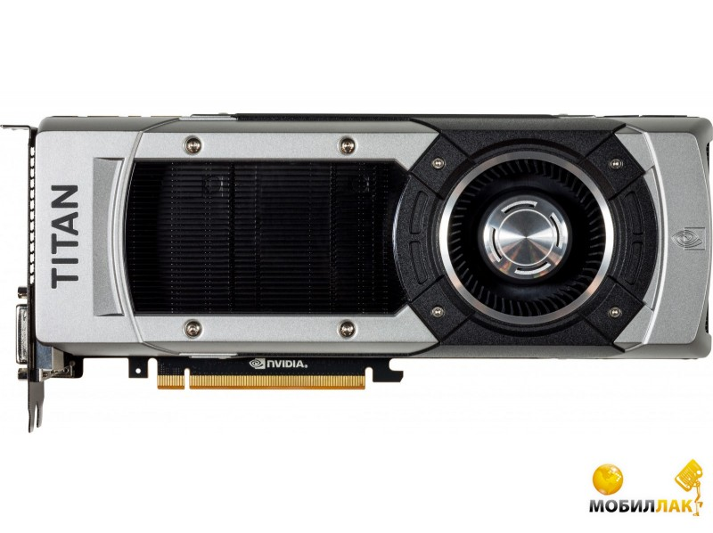 MSI GeForce GTX Titan Black 6GB GDDR5 (384bit) (889/7000) (NTITAN Black 6GD5) MobilLuck.com.ua 18163.000
