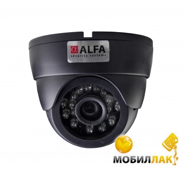 alfa Alfa Agent 001 (внутренняя) (ASS-CRag1)