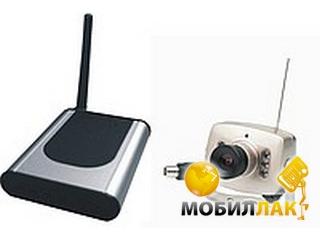 Какой ip адрес у камеры видеонаблюдения