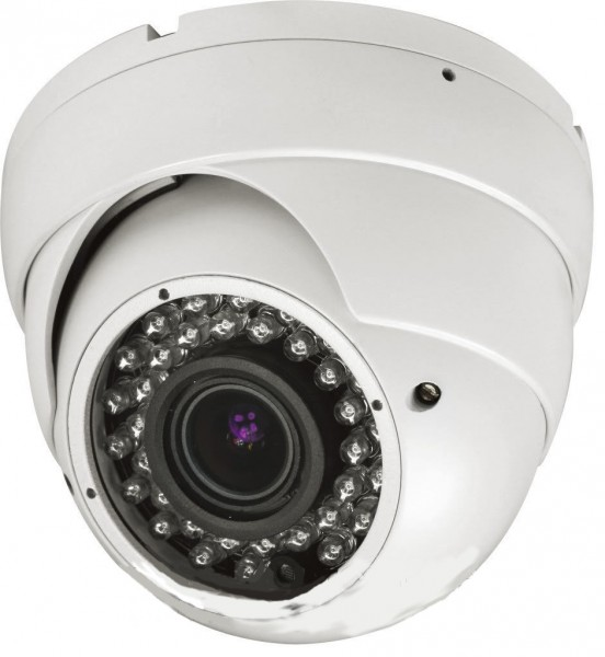 Камера видеонаблюдения Lux 416 SHE Sony Effio 700 TVL