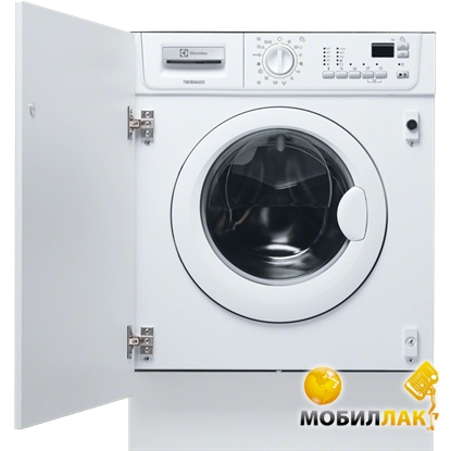 Electrolux EWX 147410 W Electrolux