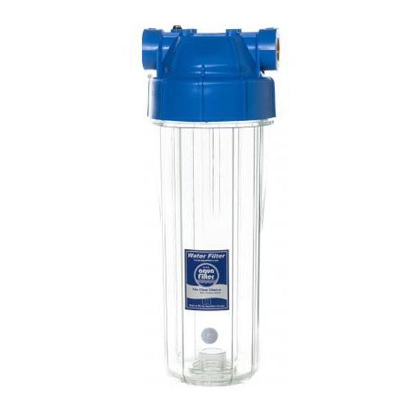 Фильтр для воды проточный магистральный цена