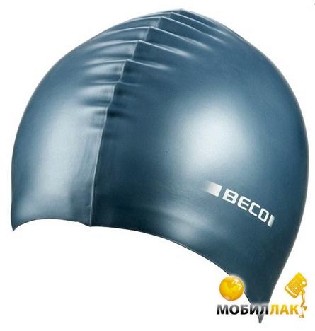 Купить Шапочка для плавания Beco 7397 6 силиконовая: цены, фото, отзывы.