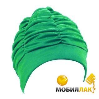 Шапочка для плавания BECO 7610 8 Материал: верх-полиэстер, подкладка-водонепроницаемая, манжета из резины...