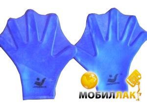 Sprinter Лопатки для плавания силикон 18020 MobilLuck.com.ua 32.000