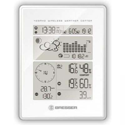 Bresser Weather Center 5в1 Bresser