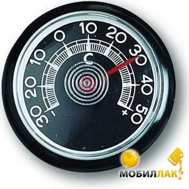22.00. Термометр автомобильный TFA, пластик, d=45 мм Spinelli.