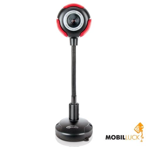 Gemix V80 black-red MobilLuck.com.ua 124.000