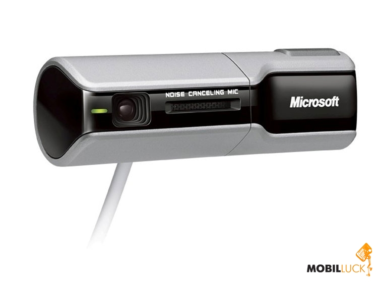 Microsoft LifeCam NX-3000 for Notebooks (WTB-00006) MobilLuck.com.ua 561.000