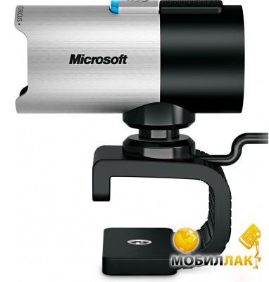 Microsoft LifeCam Studio Ret (Q2F-00018) MobilLuck.com.ua 1600.000