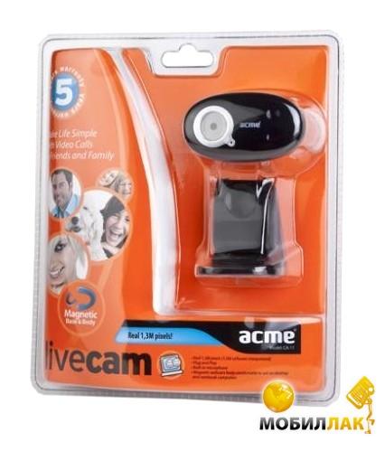 Dp webcam wnt5
