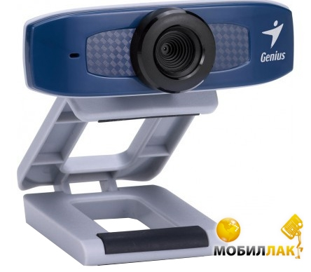 Genius FaceCam 320X (32200013100) MobilLuck.com.ua 161.000