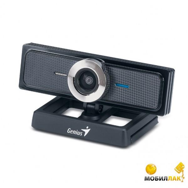 Genius Веб-камера Genius WideCam 1050 (32200320101) MobilLuck.com.ua 662.000
