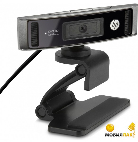 HP Webcam HD 4310 (H2W19AA) MobilLuck.com.ua 629.000